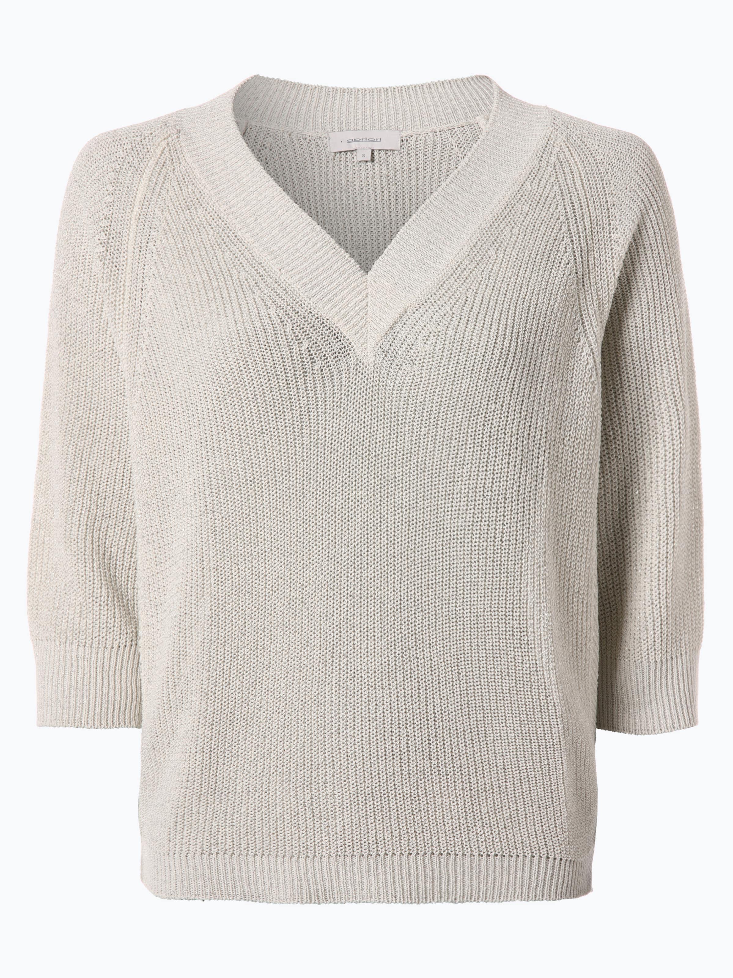Pullover Pullover Apriori Apriori In In Apriori In Apriori Ecru Pullover In Pullover Ecru Ecru DIYbE29eWH