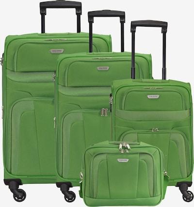 TRAVELITE Ensemble de bagages 'Orlando' en pomme, Vue avec produit