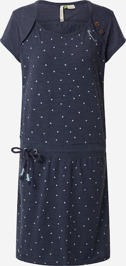 Ragwear Jurk 'MIKE' in de kleur Navy / Donkerblauw, Productweergave
