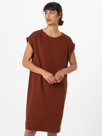 ARMEDANGELS Kleid 'HAWAA' in braun, Modelansicht