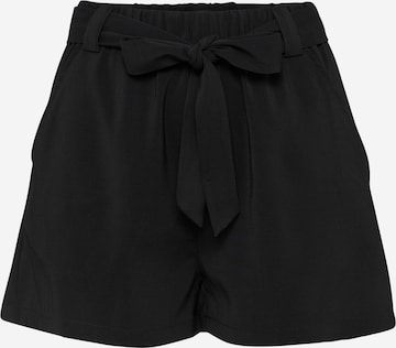 mbym 'Shorts Juanita' in Schwarz