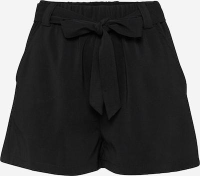 mbym Pantalon 'Shorts Juanita' en noir, Vue avec produit