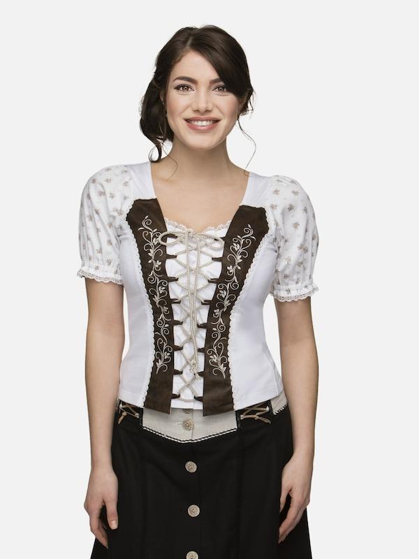 STOCKERPOINT Shirt 'Venera'