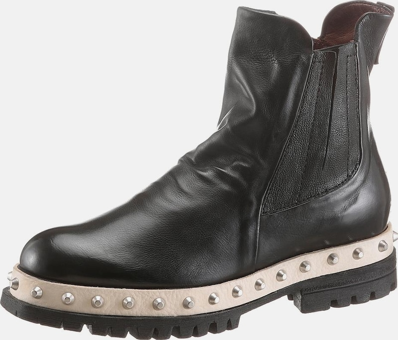 A.S.98 Chelseaboots