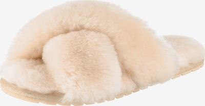 EMU AUSTRALIA Hausschuhe 'Mayberry' in champagner, Produktansicht