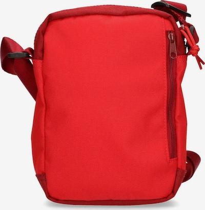 CONVERSE Umhängetasche in rot / dunkelrot, Produktansicht