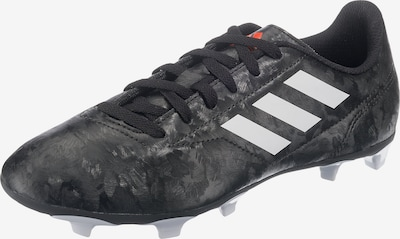 ADIDAS PERFORMANCE Fußballschuhe 'Conquisto II FG J' in schwarz: Frontalansicht