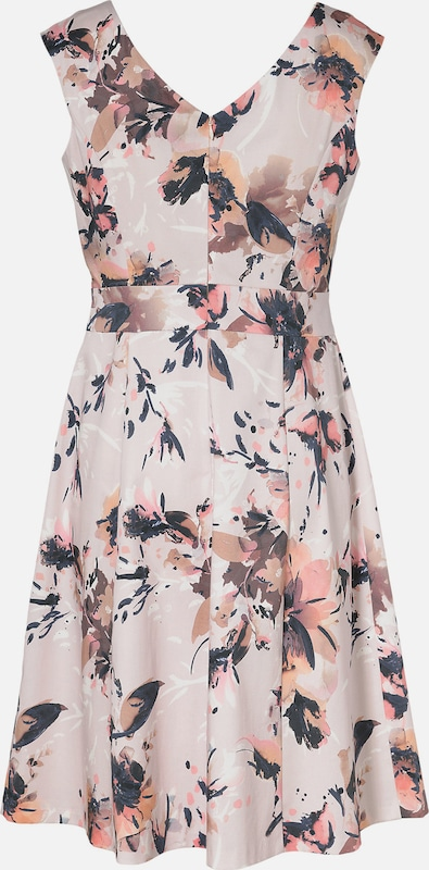 Comma Dress