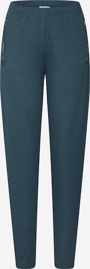 Masai Nohavice 'Perry' - smaragdová, Produkt