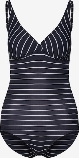 ESPRIT Strój kąpielowy 'MOONRISE BEACH AY' w kolorze czarny / białym, Podgląd produktu
