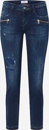 Le Temps Des Cerises Jeans 'JF POWERC KIEV' in blue denim, Produktansicht