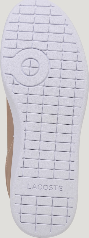 Haltbare Mode billige Schuhe LACOSTE Gut | Sneaker 'Carnaby' Schuhe Gut LACOSTE getragene Schuhe a4a763