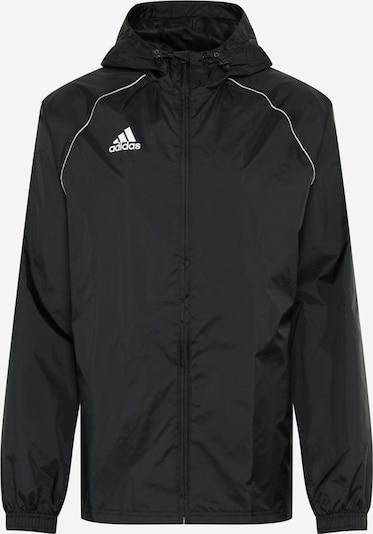 Giacca sportiva 'Core 18' ADIDAS PERFORMANCE di colore nero, Visualizzazione prodotti