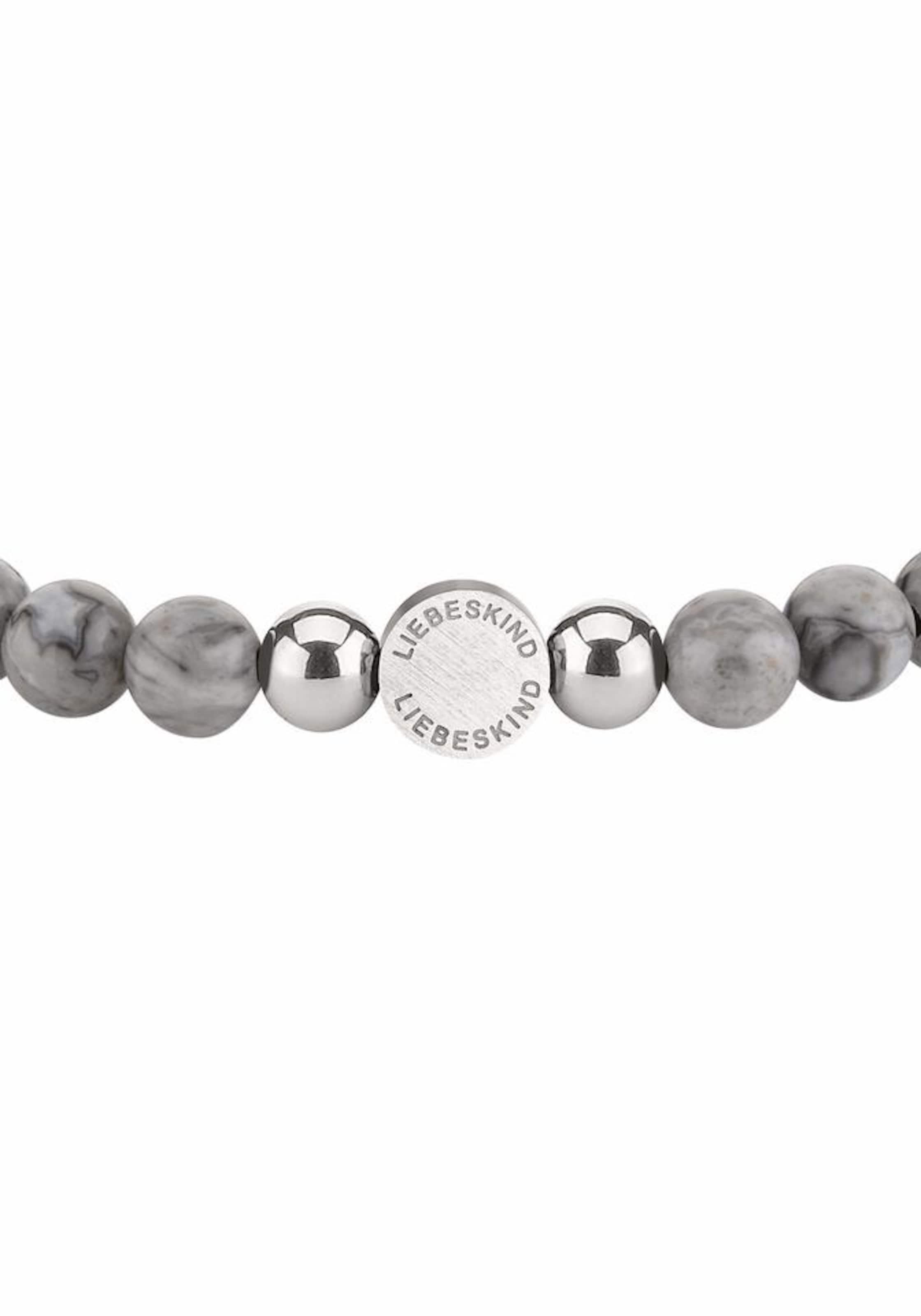 Liebeskind Berlin Armband 'LJ-0091-B-17' Auslass Erstaunlicher Preis jGIjsFhv