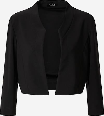 Vera Mont Boléro en noir, Vue avec produit
