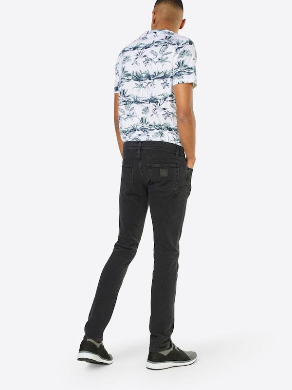 Pant' Denim 'rebel Wip Carhartt Black Jeans tqAnwf