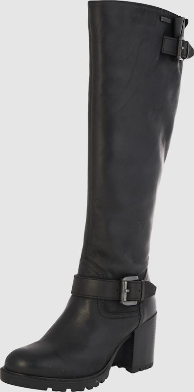 bugatti | Stiefel mit Dornschließen