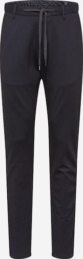JOOP! Jeans Hlače 'Maxton' | črna barva, Prikaz izdelka