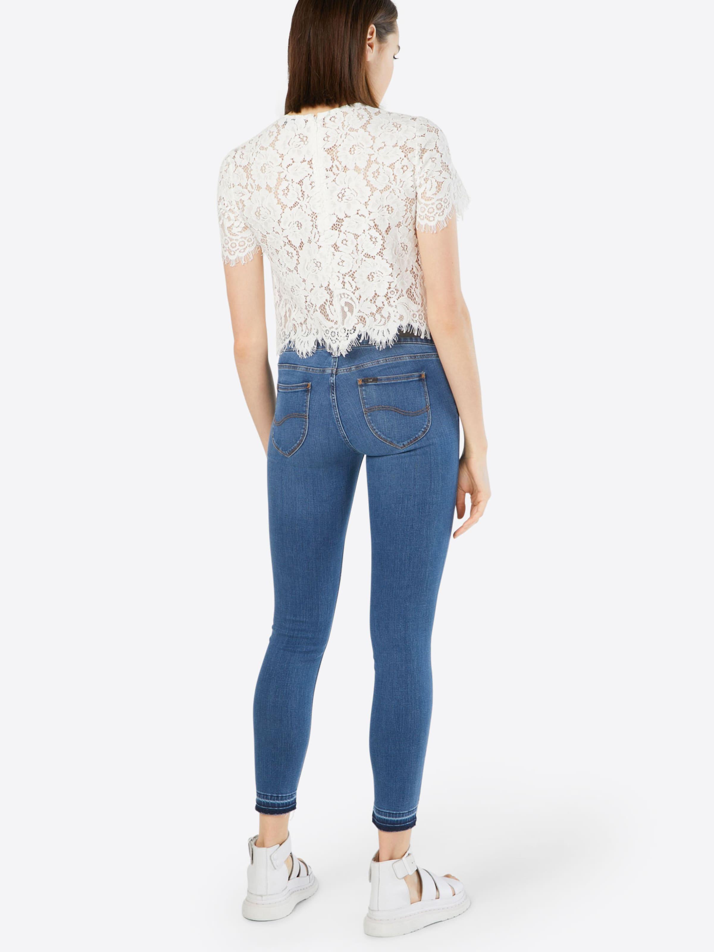 Lee Jeans In Skinny 'scarlett' Blau xBroeWdC