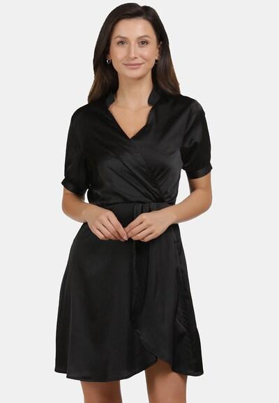 fekete usha BLACK LABEL Ingruhák, Modell nézet