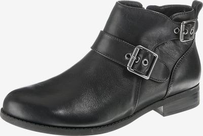 Vionic Stiefeletten in schwarz, Produktansicht