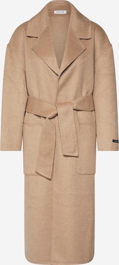 EDITED Prechodný kabát - béžová, Produkt