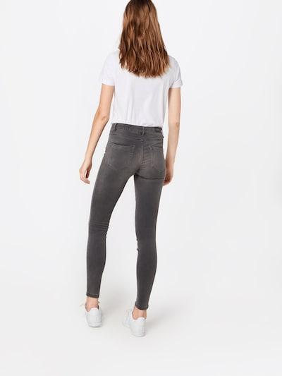 ONLY Jeans 'onlROYAL' in grau: Rückansicht