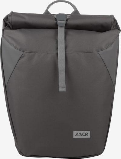 AEVOR Rucksack 'Rolltop' in basaltgrau, Produktansicht