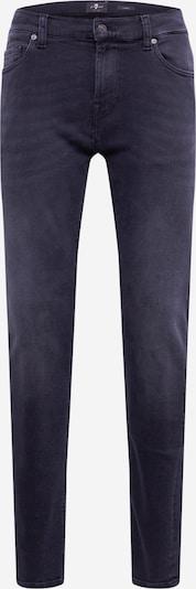 7 for all mankind Jeans 'Ronnie' in schwarz, Produktansicht