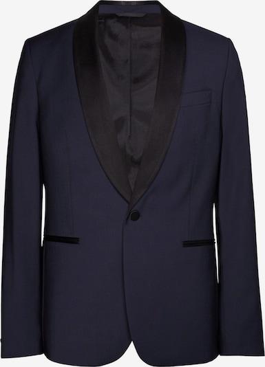 J.Lindeberg 'Savile Tux Comfort' Woll Blazer in nachtblau, Produktansicht