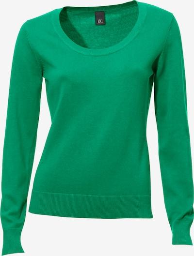 heine Pulover | zelena barva, Prikaz izdelka