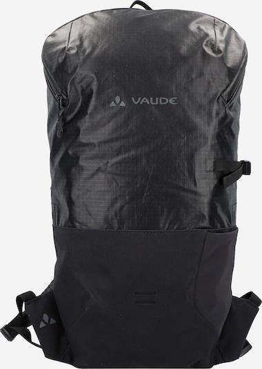 VAUDE Rucksack 'CityGo' in schwarz, Produktansicht