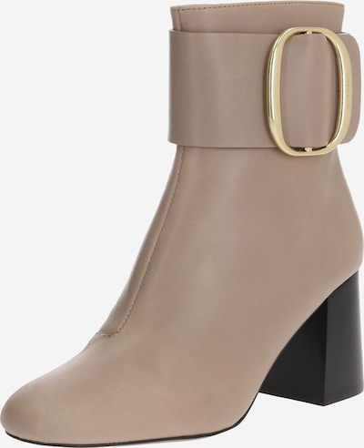 See by Chloé Stiefelette in taupe, Produktansicht