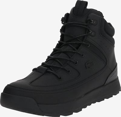 Sneaker înalt 'URBAN BREAKER 419 2 CMA' LACOSTE pe negru, Vizualizare produs
