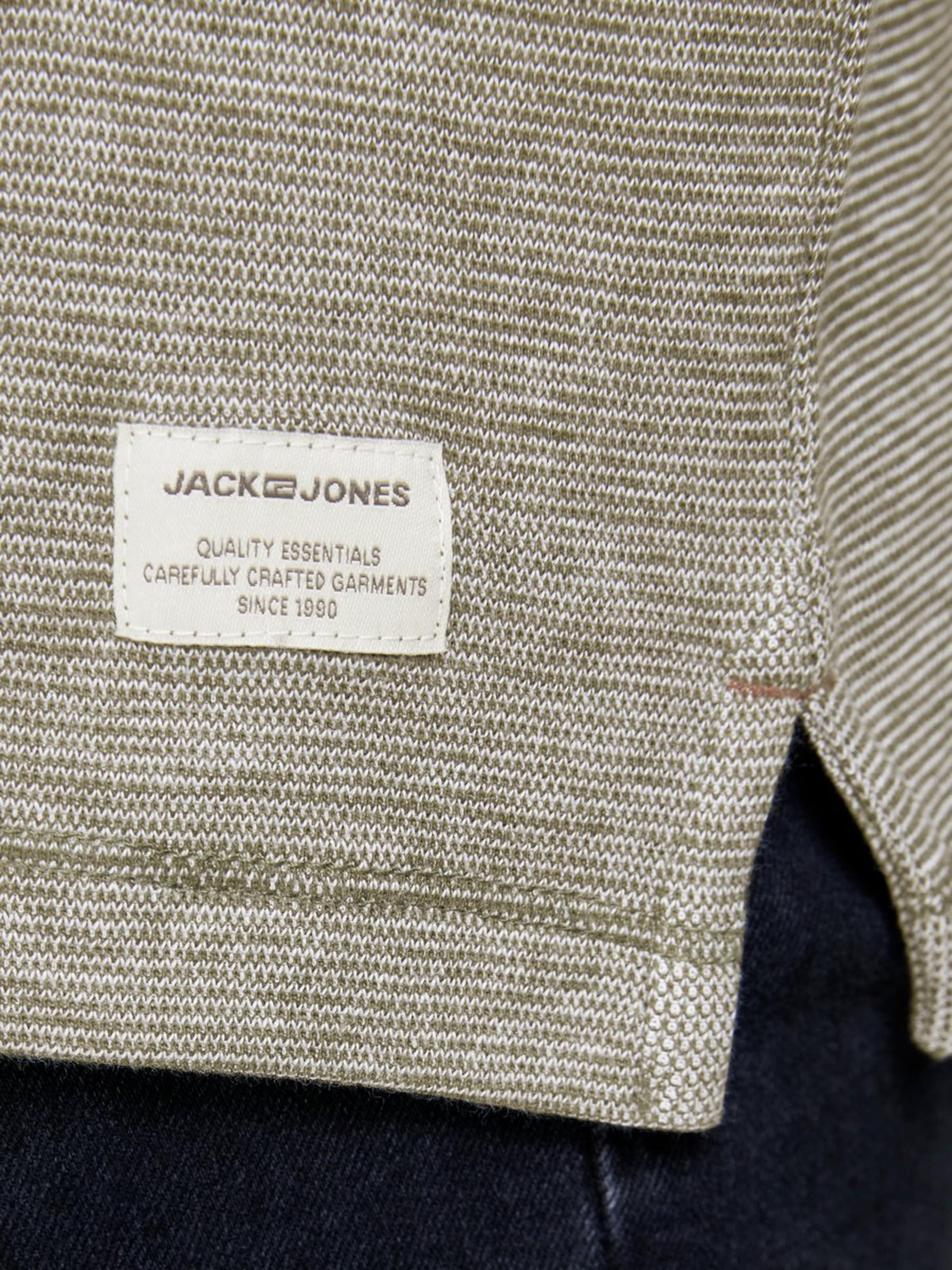 T Jones shirt In Jackamp; BeigeApfel WD2IY9HE