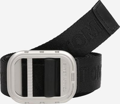 Tommy Jeans Pas | črna barva, Prikaz izdelka