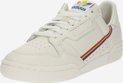 ADIDAS ORIGINALS Sneakers laag 'Continental 80 Pride' in de kleur Offwhite, Productweergave