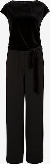 s.Oliver BLACK LABEL Overall in schwarz, Produktansicht