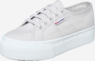 SUPERGA Sneaker '2790 Acotw Linea Up & down' in hellgrau, Produktansicht