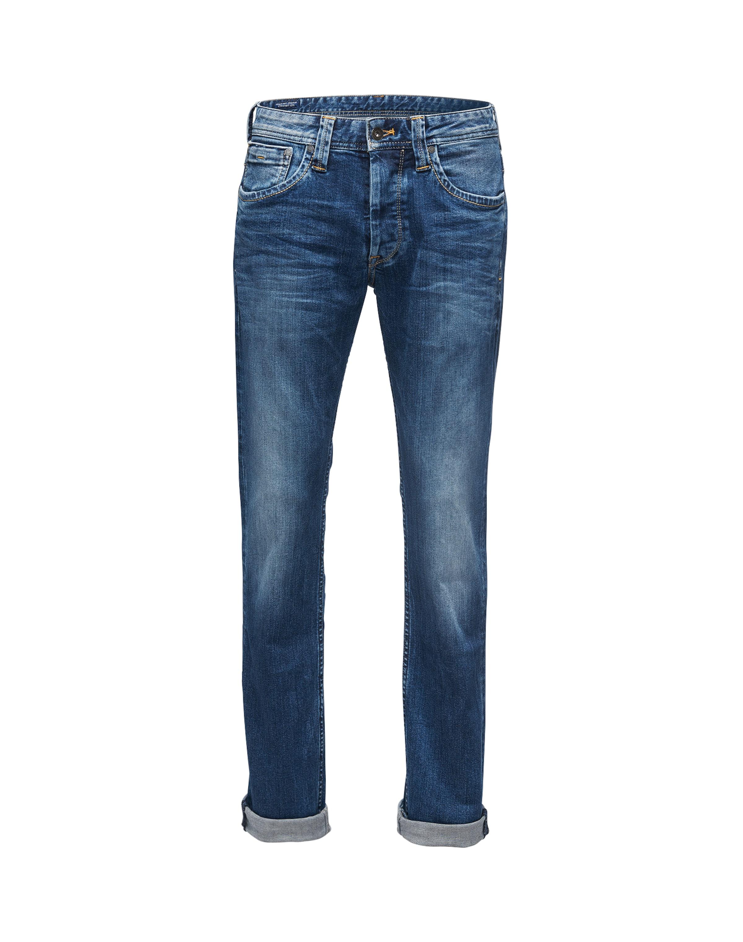 'cash' In Blue Jeans Pepe Denim sBtrdxChQo