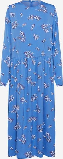 Samsoe Samsoe Obleka 'RAMA DRESS AOP' | modra barva, Prikaz izdelka