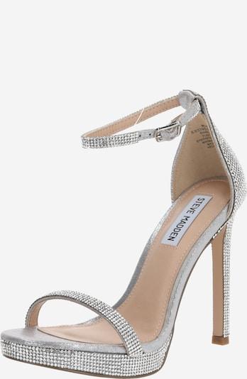 STEVE MADDEN High Heels 'MILANO-R' in silber, Produktansicht