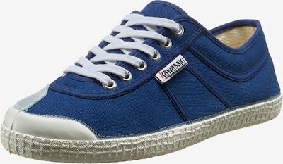 KAWASAKI Sneaker Legend Canvas in blau, Produktansicht