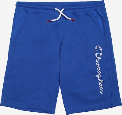 Champion Authentic Athletic Apparel Shorts in blau, Produktansicht