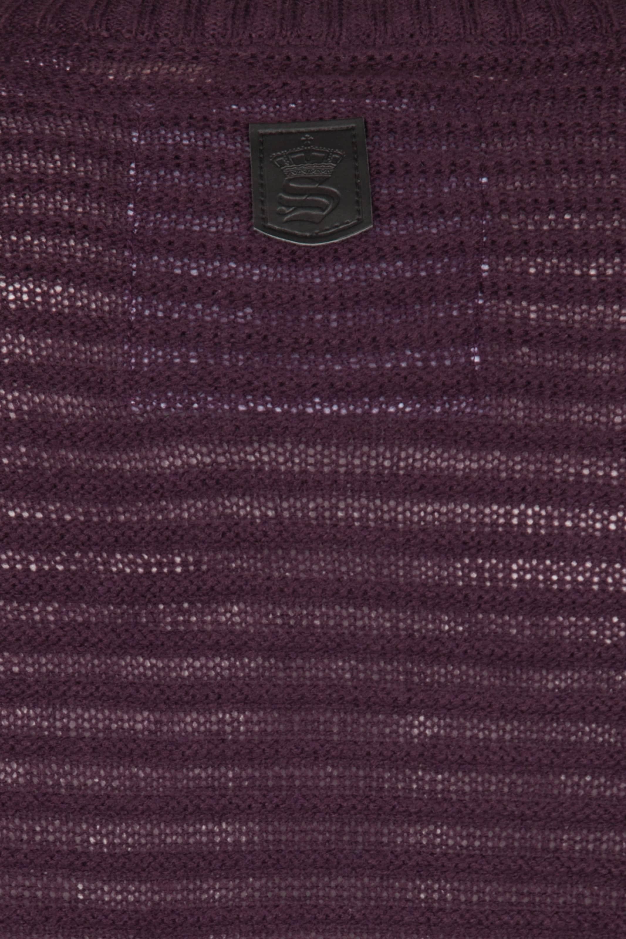 Beere Soulstar Soulstar Soulstar In Beere In Beere Pullover Pullover Pullover In KTF1clJ