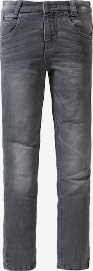 TOM TAILOR Jeans 'MATT' in grey denim, Produktansicht