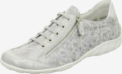 REMONTE Sneaker in silbergrau, Produktansicht
