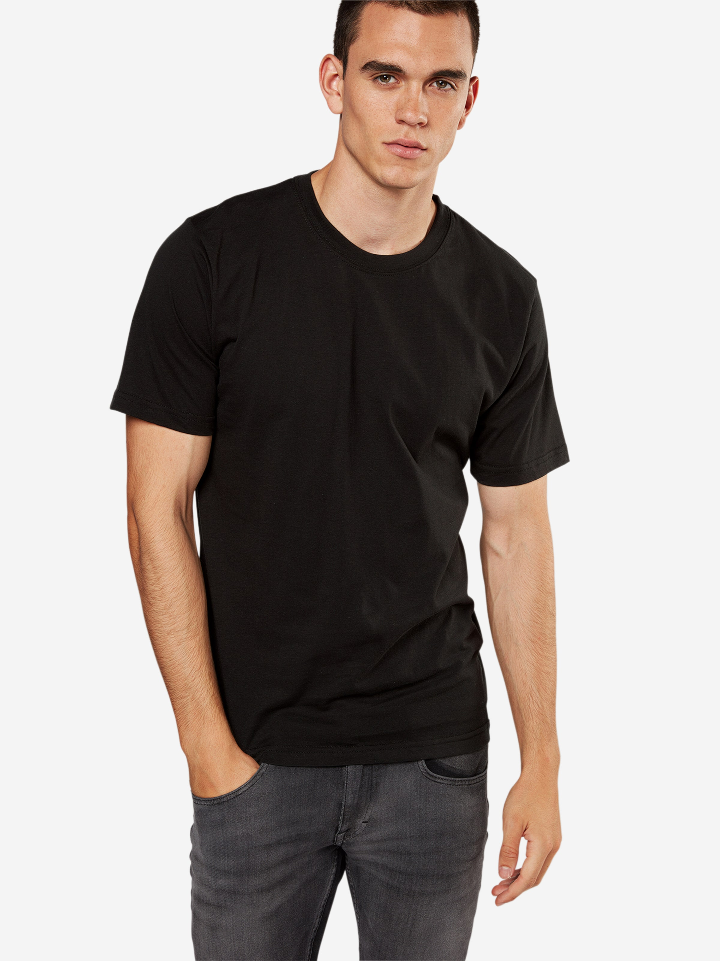 In Dickies Basic GrauSchwarz Weiß shirts rdxCoBe