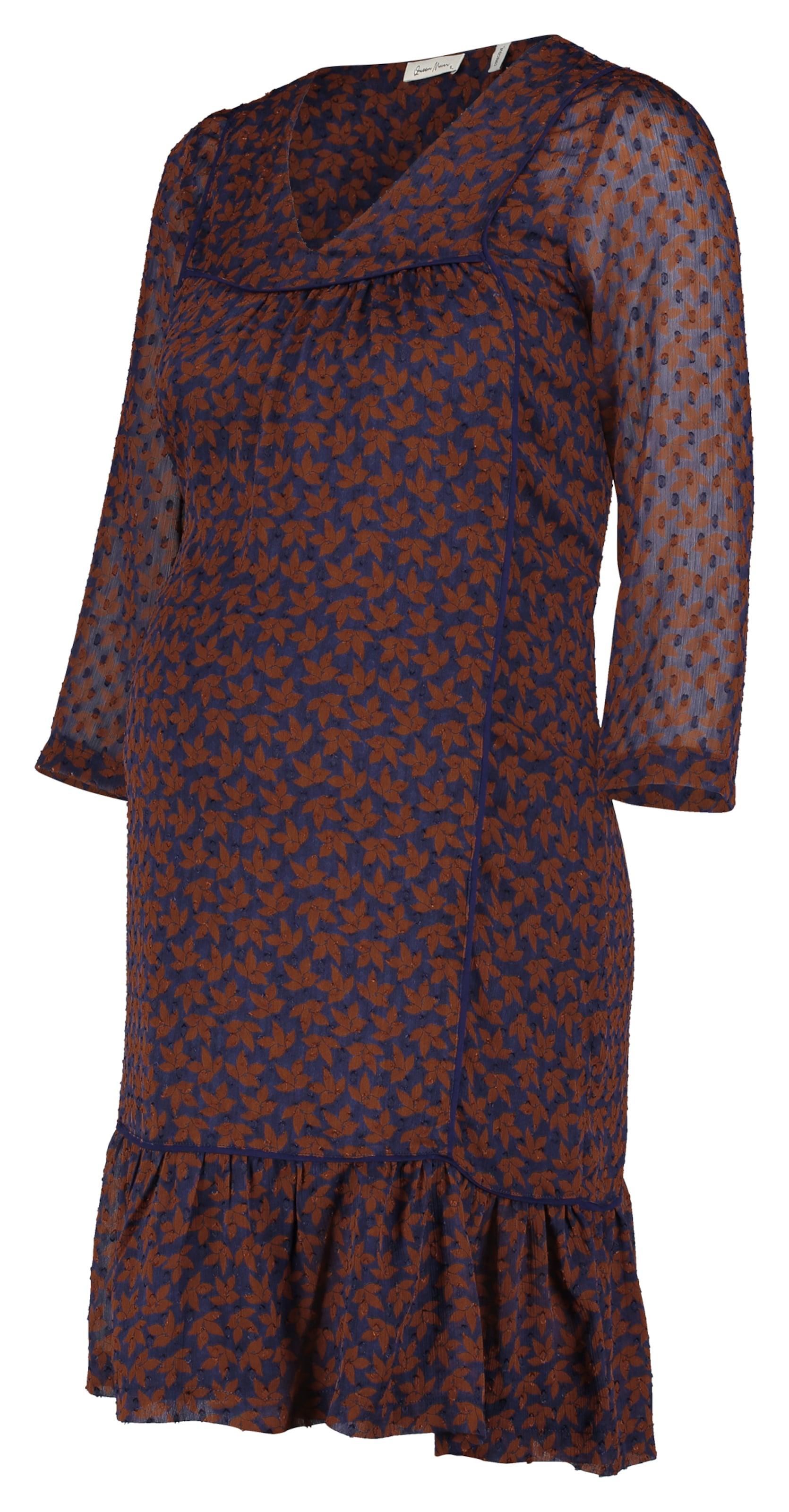 Kleid Queen Queen Kleid In Kleid Mum Queen Mum Mum Orange In Orange eQrBoWdxEC