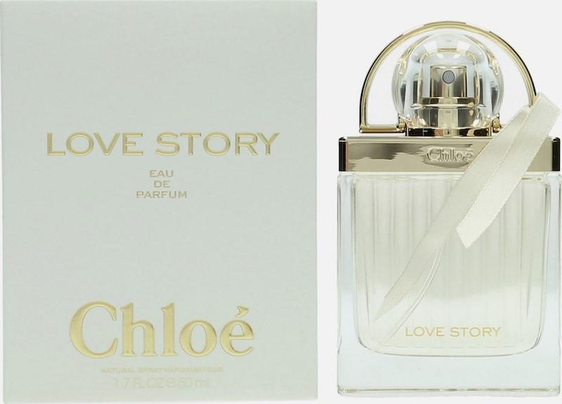 Chloé Love Story Eau De Parfum Günstig Kaufen 2018 Neue Online